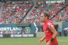 Portland Thorns vs Boston Stock Photography