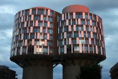 Copenhagen Portland Towers Royalty Free Stock Photo
