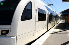 Portland Transit Stock Photography
