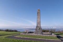Portlandzki Cenotaph Obraz Royalty Free