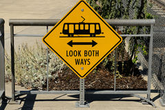 Portlandzki transport obrazy royalty free