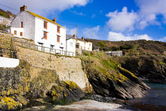 Portloe Stock Photos