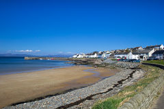 Portmahomack, Scotland Stock Photos