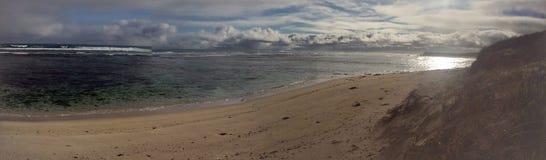 PortMcDonald strand Royaltyfria Foton