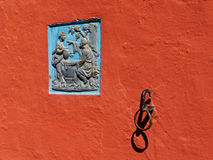 Portmeirion Detail Royalty Free Stock Photography