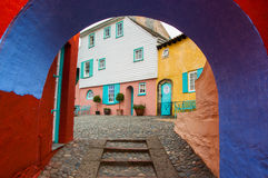 Portmeirion, UK Royalty Free Stock Images