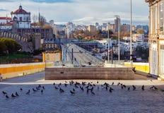 porto Мост Дон Луис Стоковые Фото