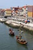 porto Португалия Стоковая Фотография