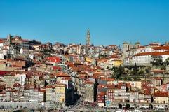 porto Португалия Стоковое Фото