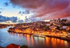 porto Португалия Стоковая Фотография RF