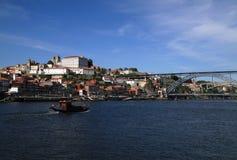 Porto 1 Stock Foto's