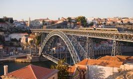Porto Lizenzfreie Stockfotografie