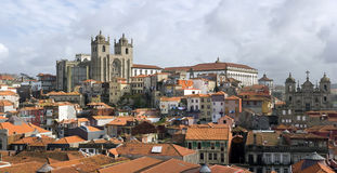 Porto photographie stock