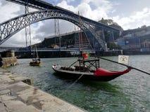 porto royaltyfria foton
