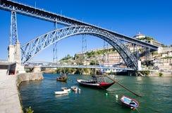 porto Obrazy Royalty Free