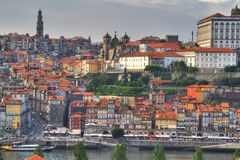 Porto Royalty Free Stock Images