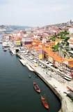 porto Royaltyfri Foto