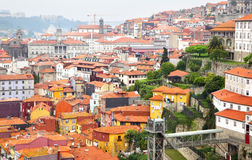 Porto Royalty Free Stock Photo