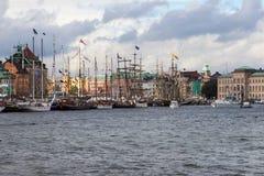 Porto Foto de Stock
