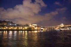 porto Zdjęcie Royalty Free