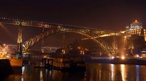 Porto Imagem de Stock Royalty Free