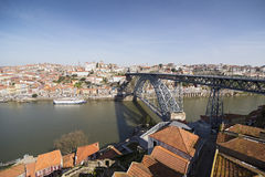 Porto Foto de Stock Royalty Free