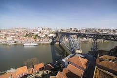 Porto Royalty-vrije Stock Foto