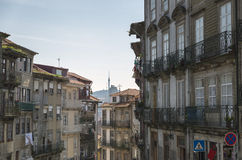 Porto Zdjęcie Stock