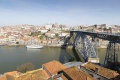Porto Fotografia Royalty Free