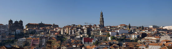 Porto Royalty Free Stock Photos