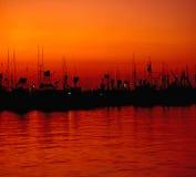 porto Fotografie Stock