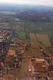 Porto Alegre Rio Grande fa Sul Brasile immagini stock libere da diritti
