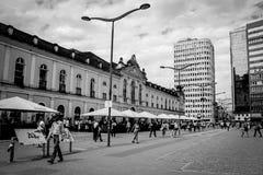 Porto Alegre, Rio Grande font Sul, Brésil Photo stock