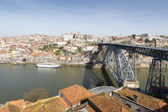 Porto Royalty Free Stock Photography