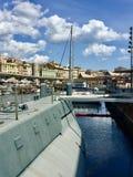 Porto Antico imagem de stock royalty free
