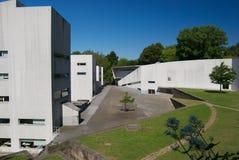 Porto-Architekturschule Lizenzfreie Stockbilder