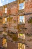 Porto Arthur Historic Site: A penitenciária Imagens de Stock Royalty Free