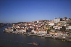 Porto au Portugal Photo libre de droits