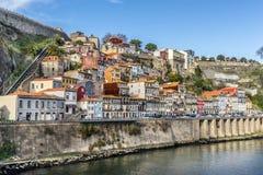 Porto au Portugal image libre de droits