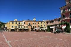 Porto Azzurro, Elba Island, Italia imágenes de archivo libres de regalías