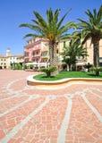 Porto Azzurro,Elba Island,Italy Stock Images