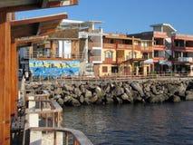 Porto Baquierzo, pagos do ¡ de Galà Imagens de Stock Royalty Free