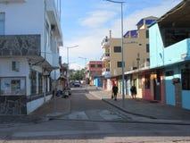 Porto Baquierzo, pagos do ¡ de Galà Fotografia de Stock Royalty Free