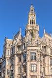 Porto budynek fotografia royalty free
