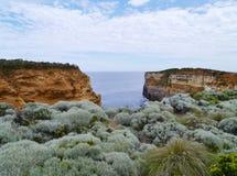 Porto Campbell National Park in Victoria fotografie stock libere da diritti