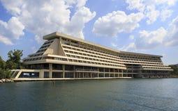 Porto Carras Meliton Images libres de droits