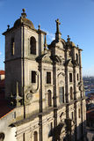 The Porto Cathedral Royalty Free Stock Image