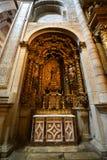 Porto Cathedral, Porto, Portugal Royalty Free Stock Image