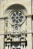 Porto Cathedral, Porto, Portugal Royalty Free Stock Photos