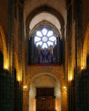 The Porto Cathedral, Portugal. Royalty Free Stock Image